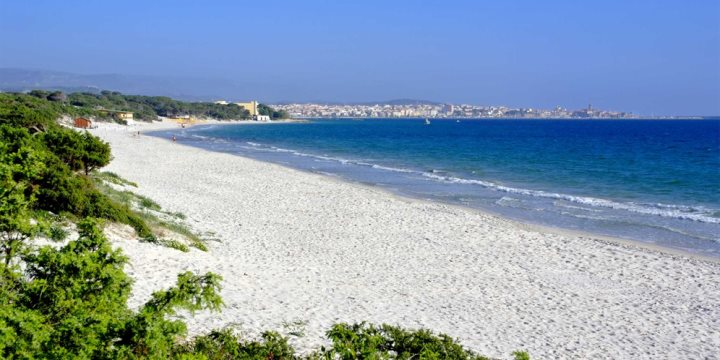 Alghero Beaches Sports Amp Activities