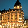 Hotel Carlton in Lille
