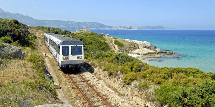 Balagne Train