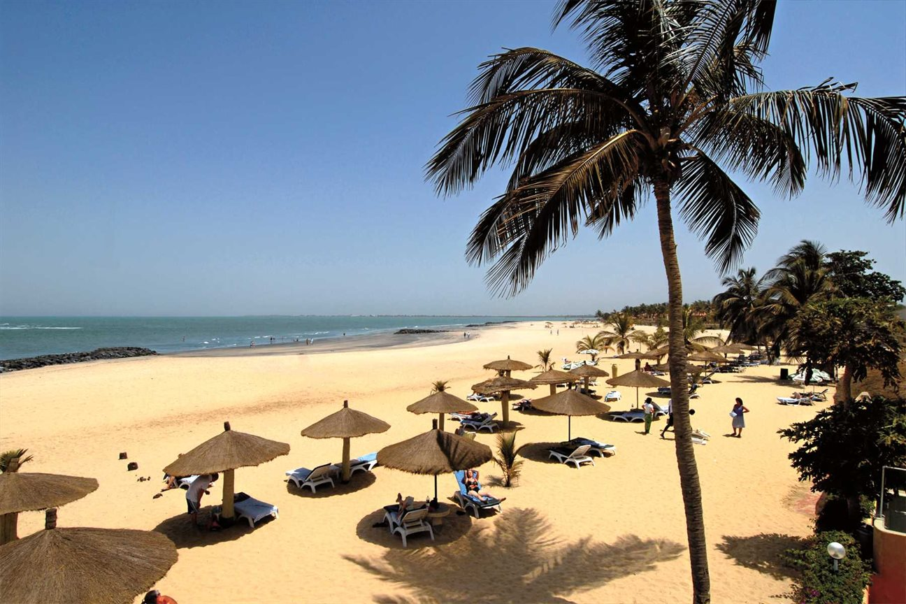 Gambia Luxury Hotels