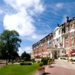 Westminster Hotel & Spa in Le Touquet