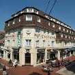 Hotel Red Fox in Le Touquet