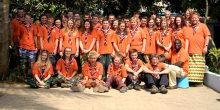 Hampshire Explorer Scouts