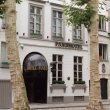 The Pand Hotel in Bruges