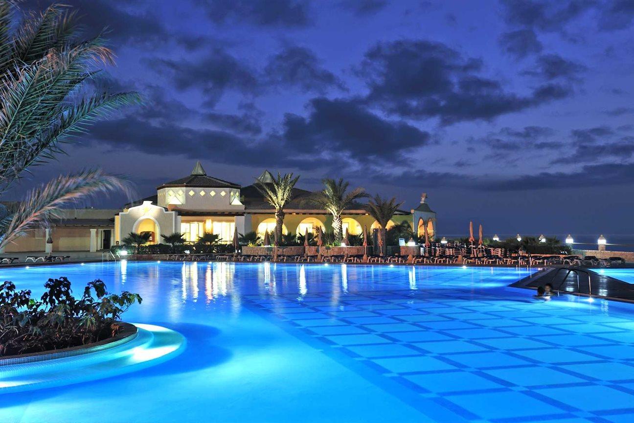 Top 5 Unique Properties In Cape Verde