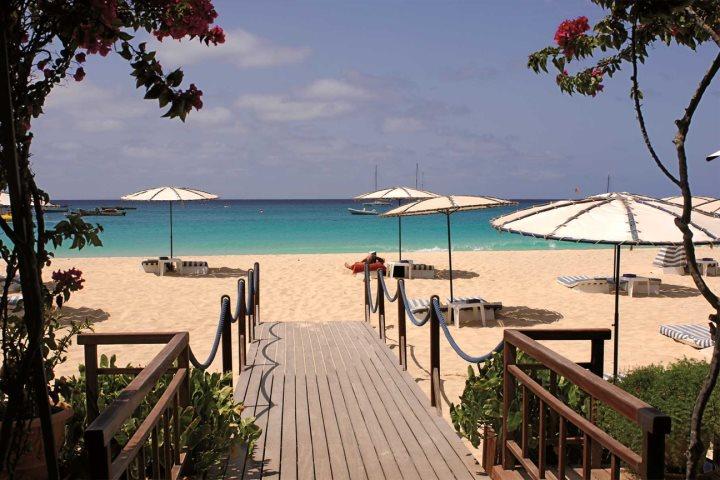 Best Family Hotel Cape Verde