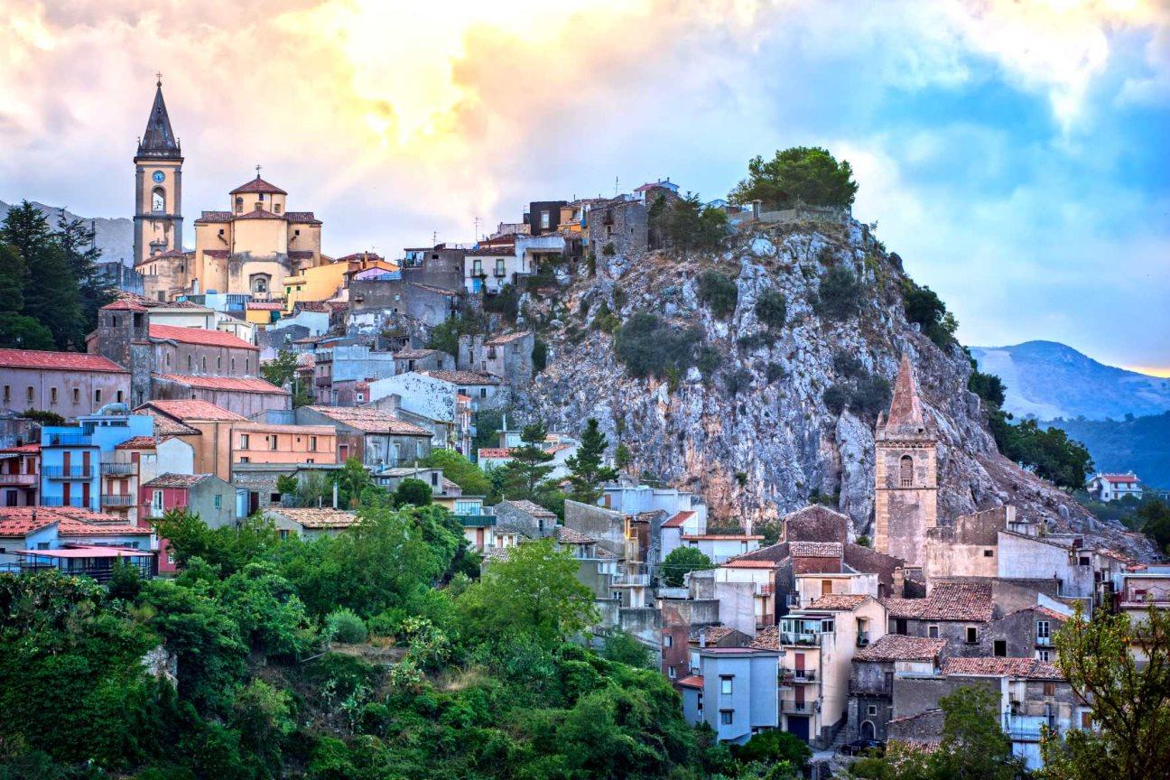 New Unesco World Heritage Site In Sicily