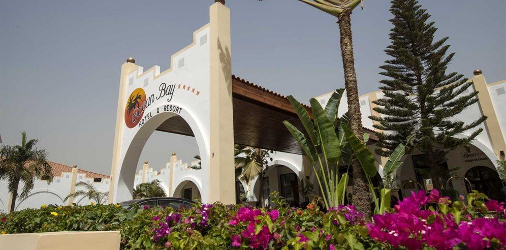 Ocean Bay Hotel