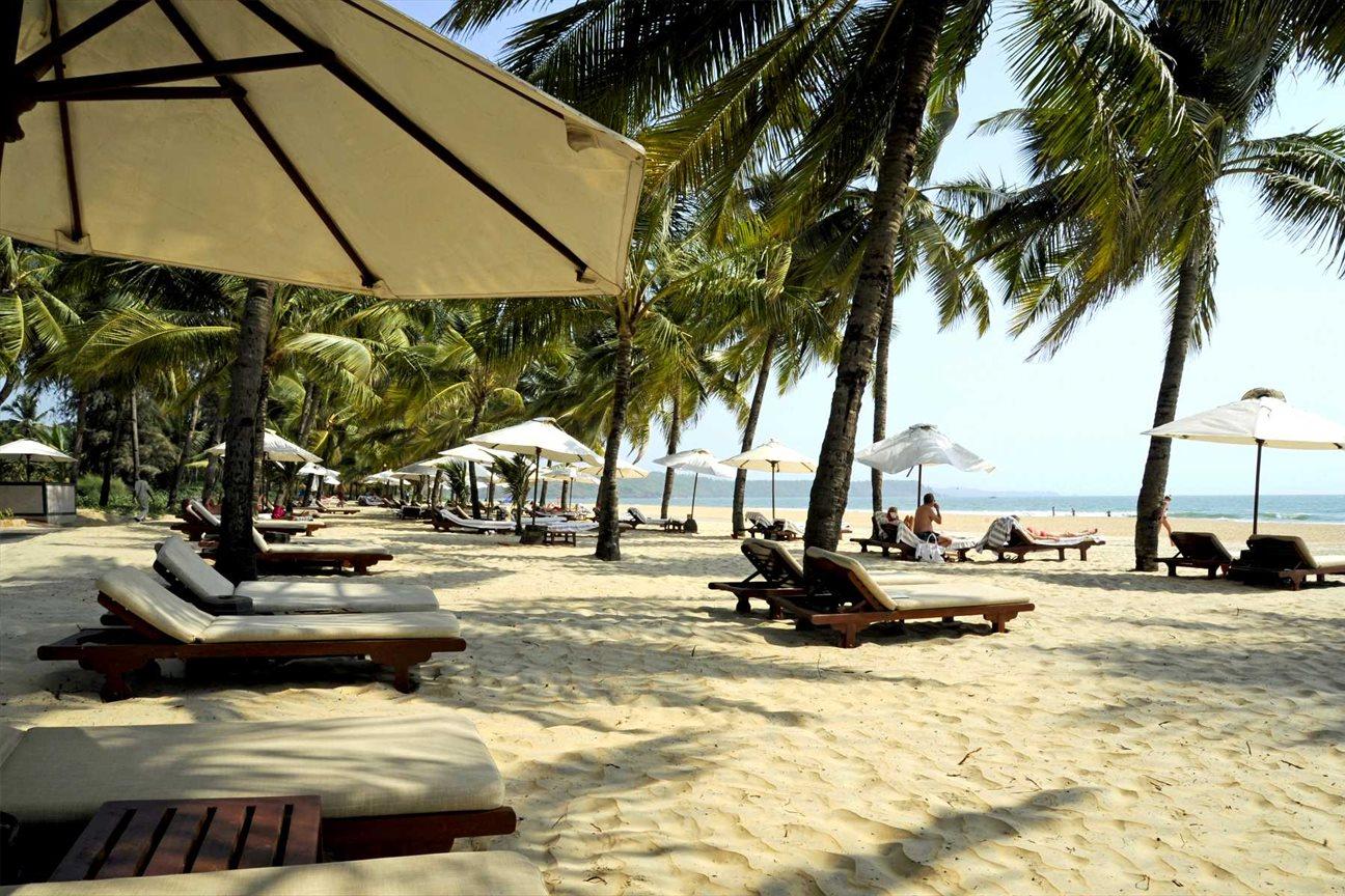 Honeymoons In Goa