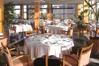 Atlantico Restaurant