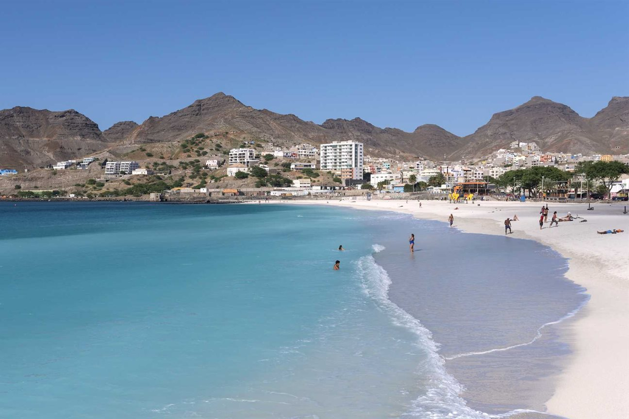 Photos Which Will Make You Want To Visit Cape Verde