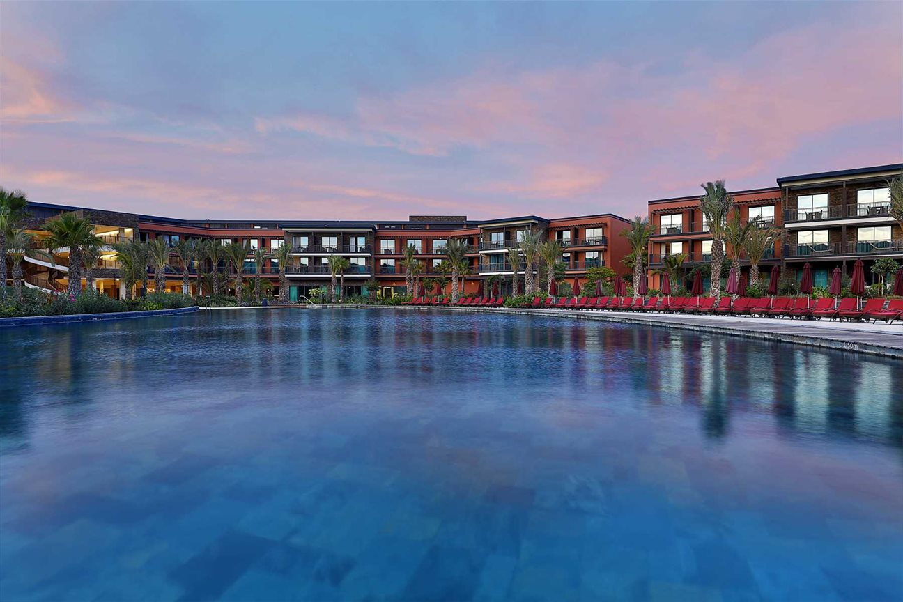 Hilton Cabo Verde Sal Resort Update