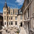 Hotel de Bourgtheroulde in Normandy