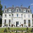 4* Château Hôtel Cléry?