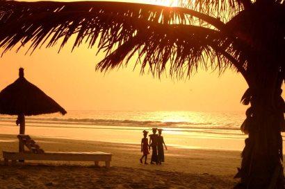 Kotu Beach