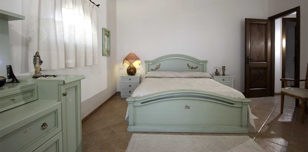 Bedroom - Villa Montemoro