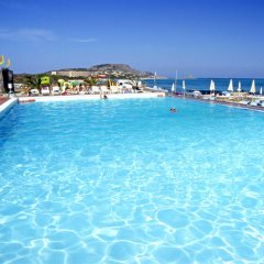 Pool - Club Hotel Ancora