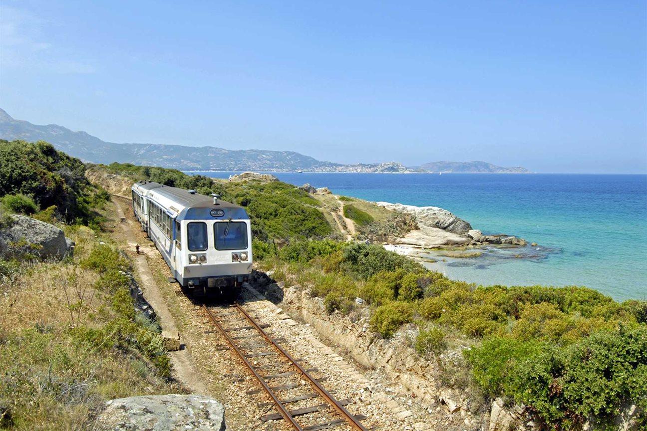 Getting Around Corsica   Corsica Travel