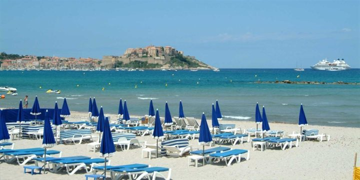 Holidays in Calvi | Villas in Calvi | Hotels in Calvi - Overview