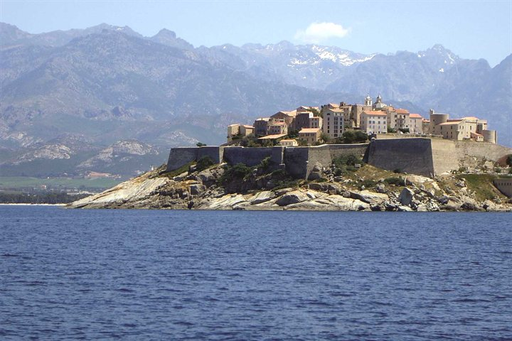 Things to do in Calvi, Corsica, France
