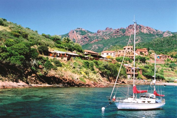 Corsica in Summer - All Luxury Apartments