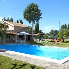 Pool and Villa - Casa Roberta