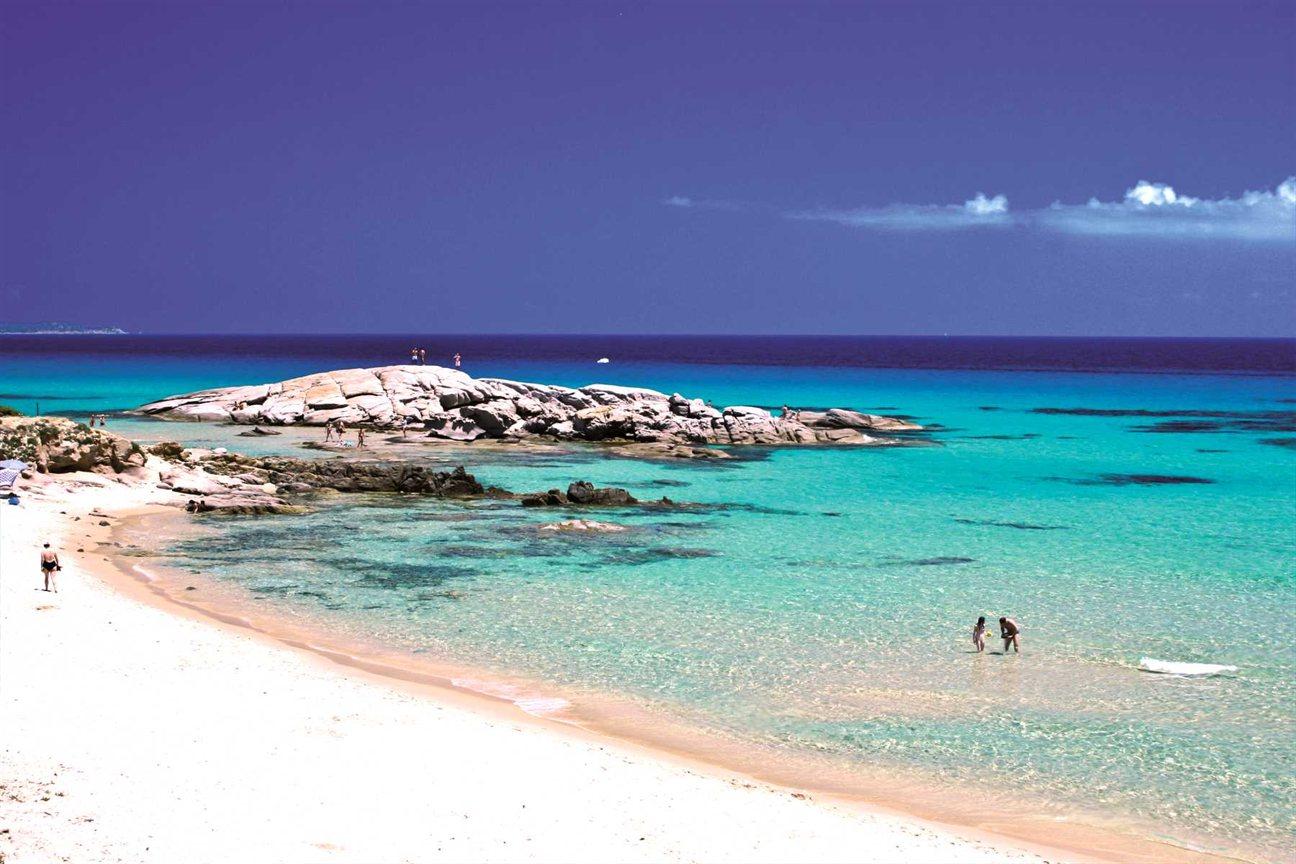 Beaches, Sports & Activities in Southern Sardinia   Sardinia Guide