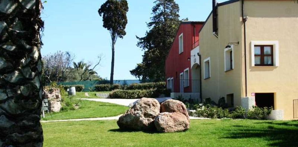 Hotel and Grounds  - Alghero Resort Country Hotel