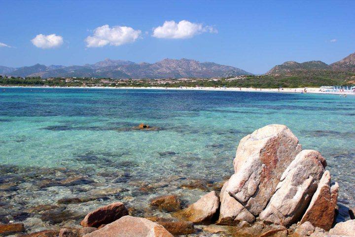 Suber: Sardinian Places
