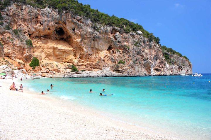 Αποτέλεσμα εικόνας για Σαρδηνία παραλία