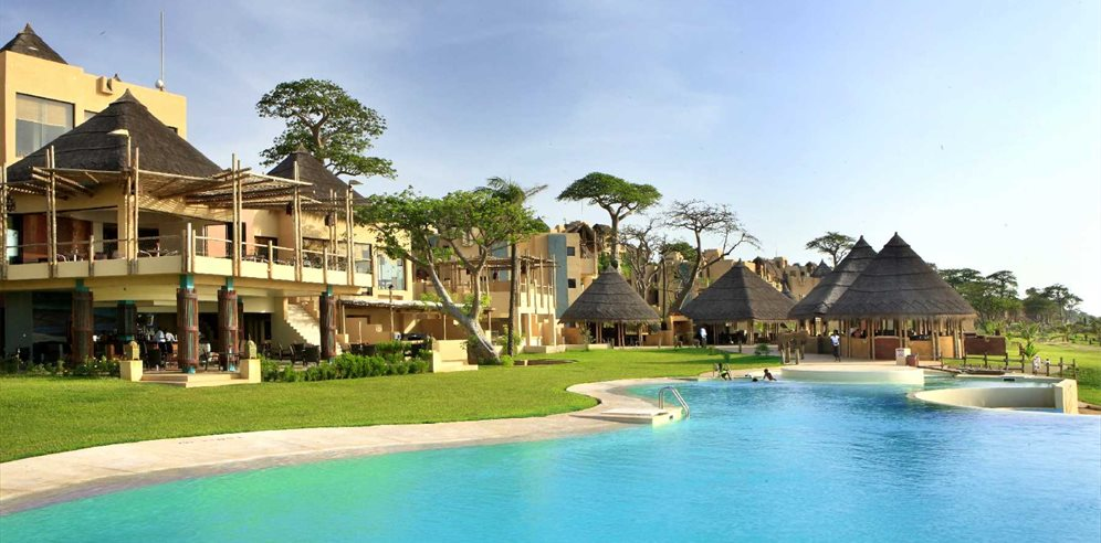 Gambia Luxury Hotels