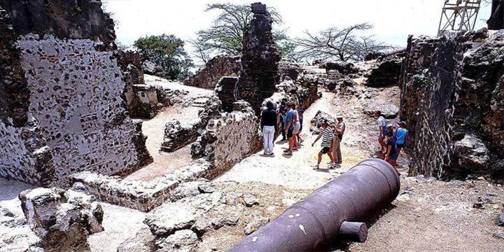 Gambia History