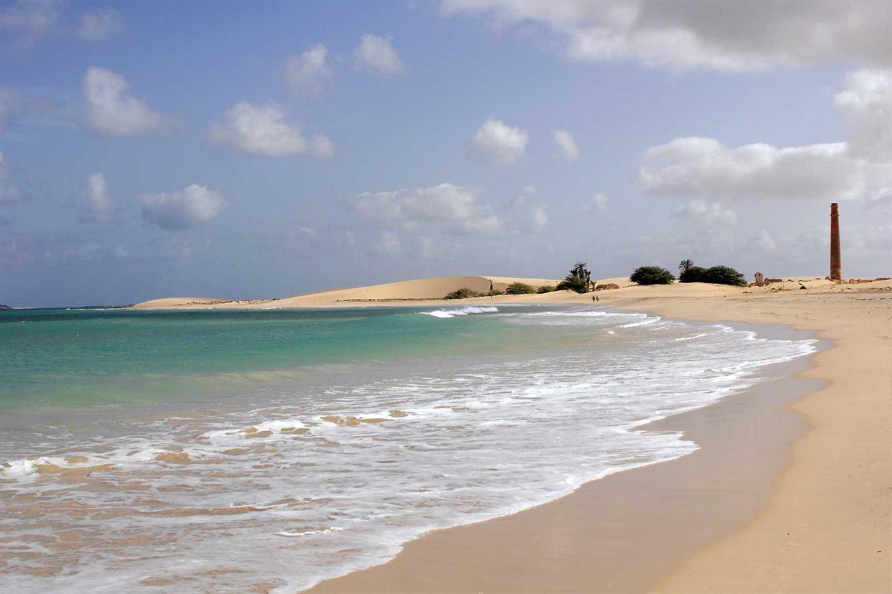 Boa Vista Cape Verde Guide