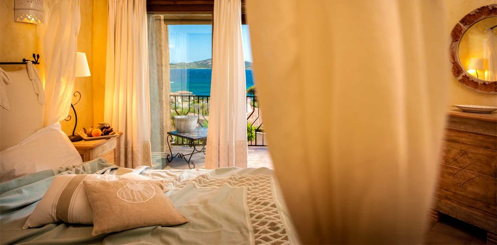 Suite Sea View - Villa del Golfo Lifestyle Resort