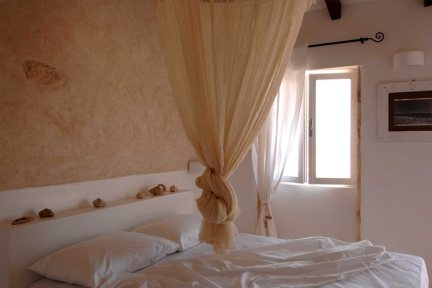 Double standard room, Spinguera Eco Lodge, Boa Vista, Cape Verde