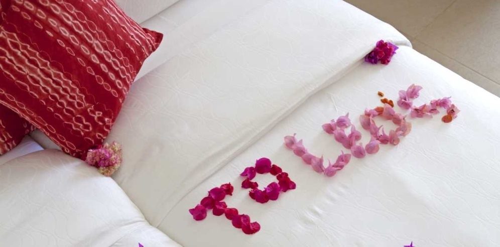 Personal touches at boutique Leo's Beach Hotel, Brufut, The Gambia