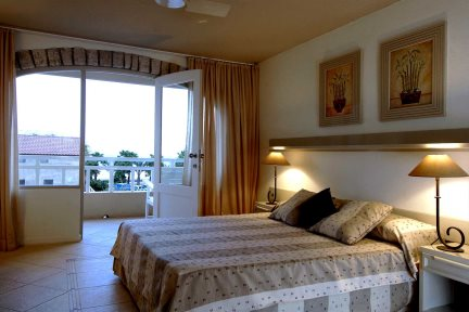 Double Sea Side Room