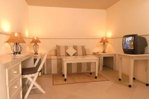 Junior Suite, Hotel Morabeza, Sal, Cape Verde