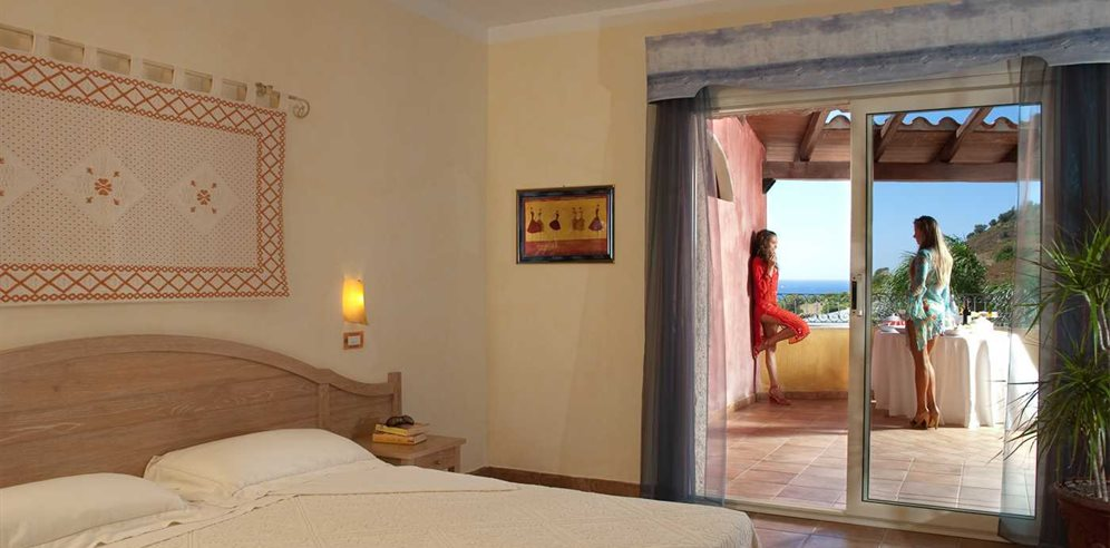 Suite - Cruccuris Resort