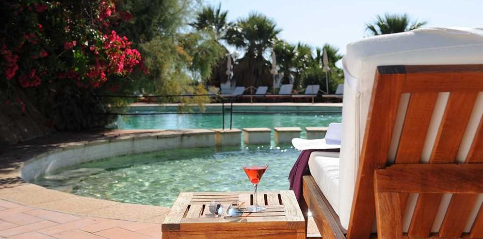 Pool  - Hotel Le Ginestre