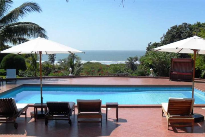 Winter holidays in The Gambia