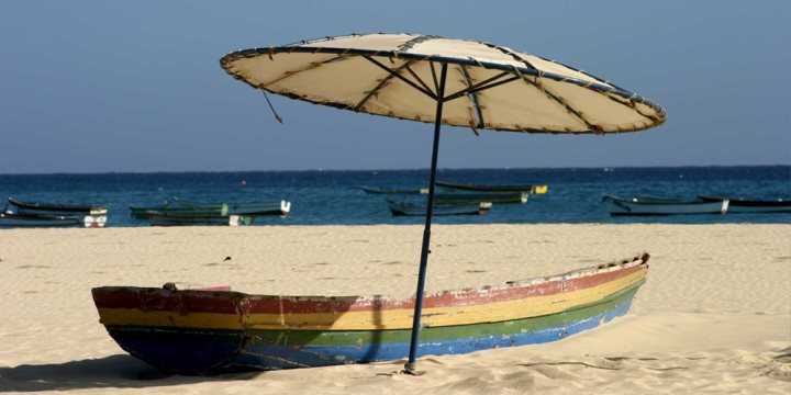 Holidays In Sal The Cape Verde Islands Info