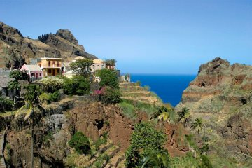 The Peaks of Cape Verde