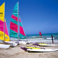 Watersports near Iberostar Club Boa Vista