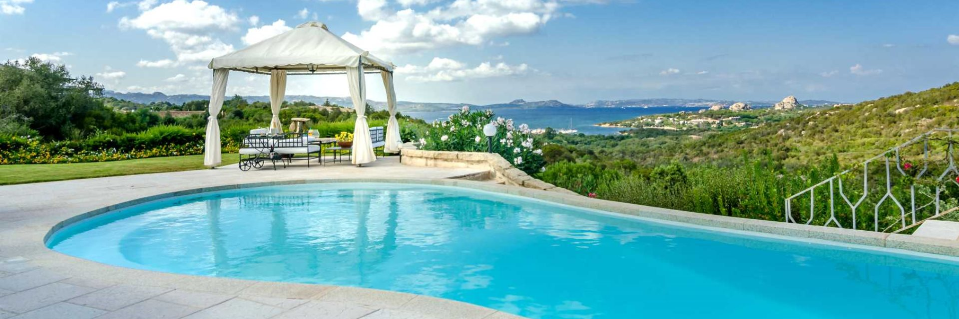 Villa Holidays Sardinia Holiday Ideas