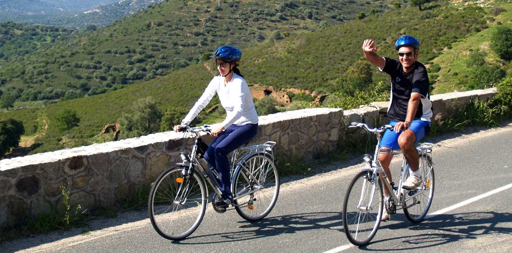 Coastal Cycling around Cap Corse