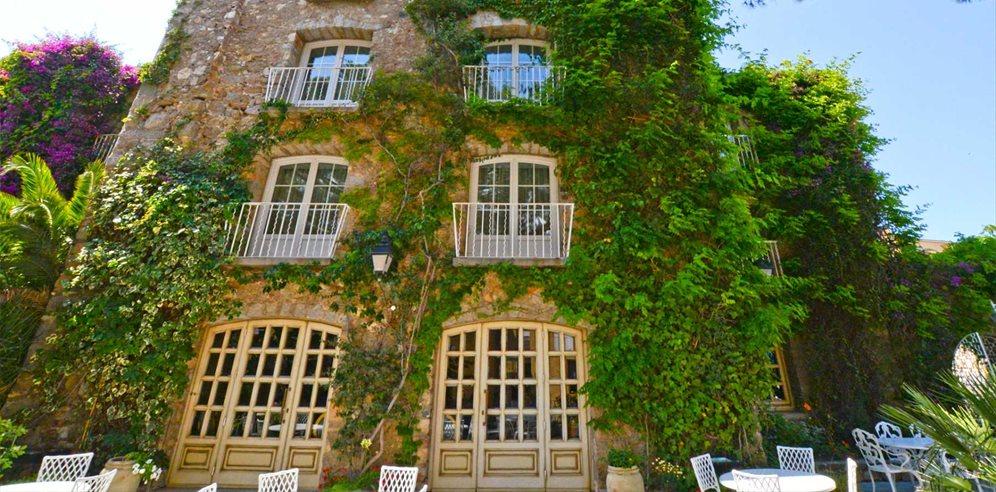Hostellerie De L U0026 39 Abbaye