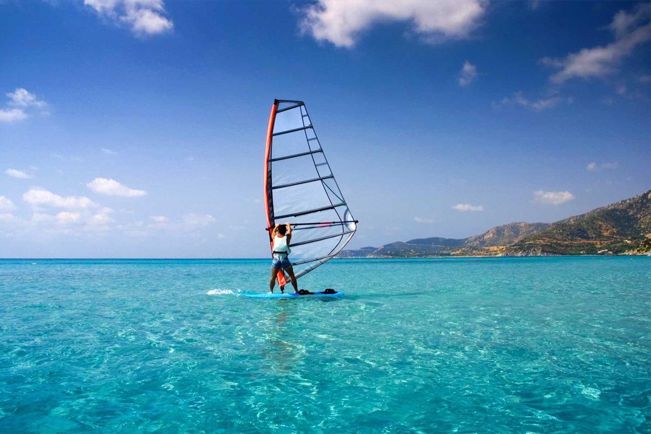 Sardinia Water Sports | Activities in Sardinia