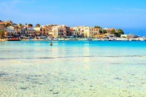 Beach Holidays Beautiful Sicilian