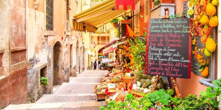 720x360 - Quanto custa viver na Itália?